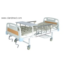 Cama plegable tapa PP Triple ABS
