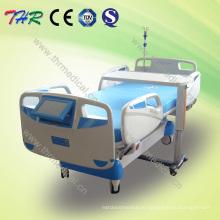 Китай Профессиональная кровать ICU с шкалой