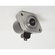 Low Power AMT Clutch Motor