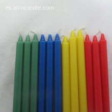 Birthday Stick Colors Vela a la venta