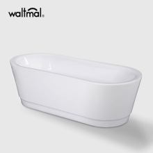 Traditional Double Ended Freestanding Bath Tub