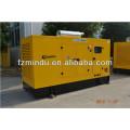 Factory Sale Weichai Silent 350kVA Diesel Generator Set