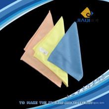 2015 NOVO pano de limpeza de microfibra com toalha