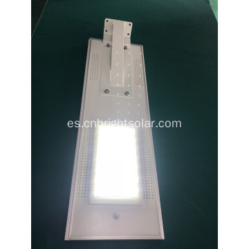 Luz de calle solar integrada IP65 70W