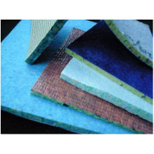 Underlay do tapete, espuma da esponja (underlay)