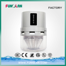 Humidificateur d'eau de Funglan OEM Kenzo avec purificateur d'air filtrant