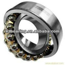 TCT Self-aligning Ball bearings 1206/1206k