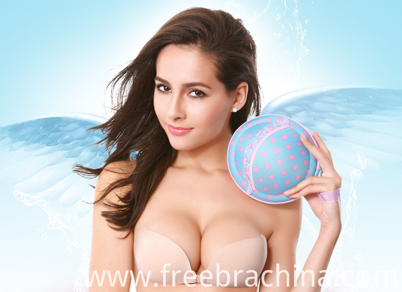 strapless bra backless