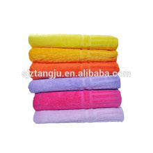 microfiber 440 gsm bath towel sets on sale