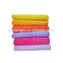 microfiber 440 gsm bath towel sets on sale