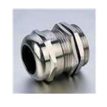 Pg, M, G, NPT, Nylon tipo métrico e prensa-cabos de material metálico