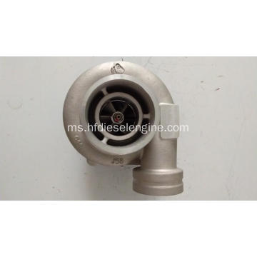 deutz BF4M2012C turbocharger 04.258.205