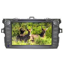 Lecteur DVD Windows CE pour Toyota Corolla (TS8523)