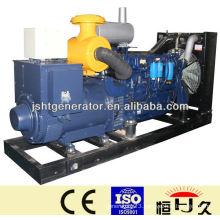 275kva Weichai Steyr Diesel Electric Generator