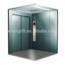 La construcción más nueva del elevador de carga de la alta calidad del diseño utilizó y las nuevas piezas