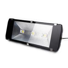 Lumière d'inondation extérieure du parking 150W LED