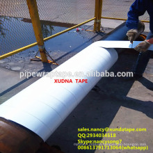 20mil similar Polyken outer wrapping tape for underground pipeline