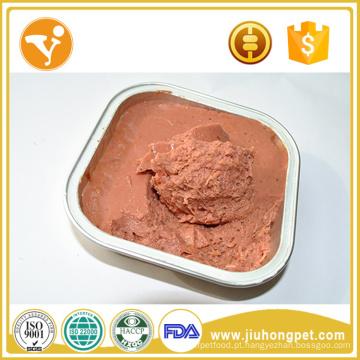 Alimentos para cães molhados Alimentos para cães orgânicos Alimentos para cães