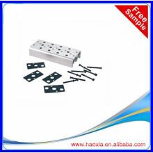 Luft-Magnetventil mit Verteiler-Magnetventil 3way