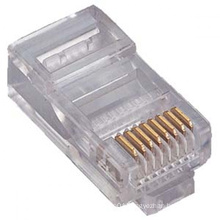 Cat.5e UTP RJ45 8P8C Male Connector with cheap price