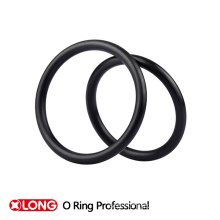 Cool black high performance silicone o ring