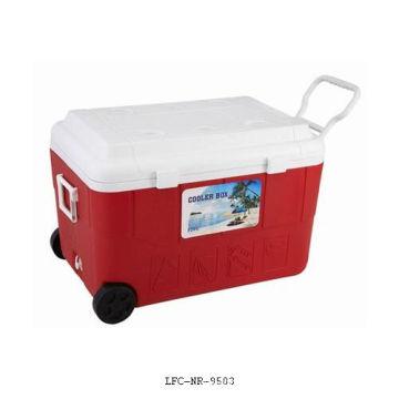 Kitchenware, Plastic Houseware, Home Appliance, Cookware, 120 Litre Cooler Box