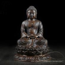 Bouddha d'Inde de haute qualité