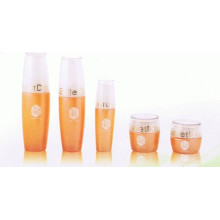 Garrafa de soro cosmético de vidro (BN-GS-4)