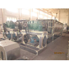 Hollow Blade Dryer & Pharmaceutical Drying Machine & Mineral Drying Equipment