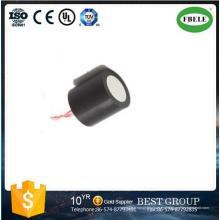 Transductor ultrasónico acoplado aire de la frecuencia central 125kHz (FBELE)
