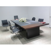 Modern Meeting Table/Conference Table/Office Furniture (HX-FLD013)
