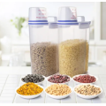 Pet Food Household Plastic Container