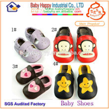 New Born best quality competitive price baby shoes