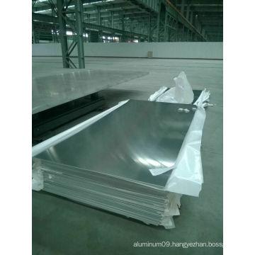 Mill Finish Aluminum Sheet 3003 for Ventilation