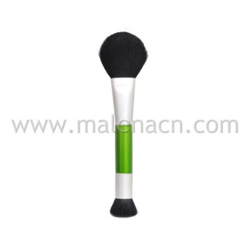 Powder and All-Over Dual Ends Makeup Brush