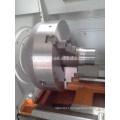 CNC Pipe Threader Electric Pipe Threading Lathe QK1322