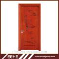 Hot Sale Viewed Veneer Laminated Wood Door Designs in Pakistan