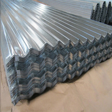 corrugated steel roofing sheet galvanized sheet