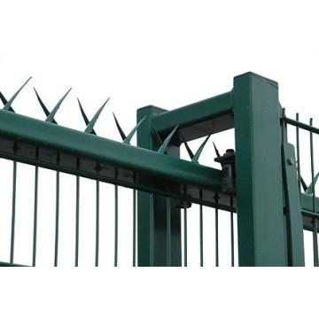 PVC beschichtete Wandspitze Qualität