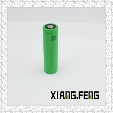 High Drain 10A Descarga 2100mAh 3.7V Us18650V2 Batería recargable de iones de litio