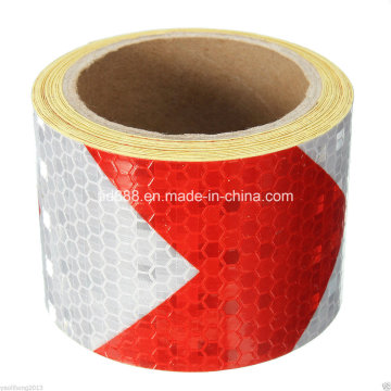 Reflective Safety Warning Conspicuity Tape