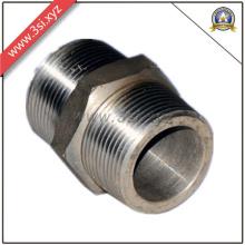 Niple de tubo forjado ANSI B 16.11 (YZF-L132)
