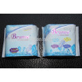 Beyongse Sirene High Absorbent Natural Cotton Beyonse Lady Sanitary Napkin