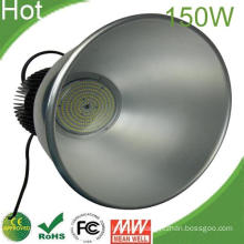 3 Years Warranty 150W LED High Bay with Meanwell Driver AC100-277V Samsung SMD5630 LED High Bay