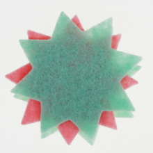 Soft Felt geometry craft assortiment