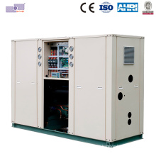 Sanher Industrial Water Cooled Scroll Chiller for Freezer