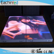 2014 heißer Produkt / P10.4 LED Tanzfläche Display / LED Boden