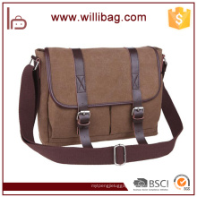 Wholesale European Business Briefcase Mens Messenger Bag