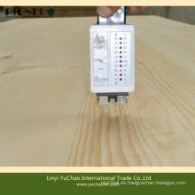 Contrachapado de pino grado CDX para embalaje 12mm
