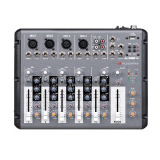 Professional Audio Mixer RV6